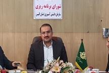 ملاک فعالیت های سازمان دانش آموزی البرز باید به استناد اساسنامه باشد