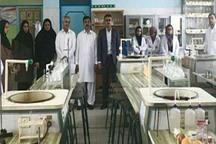 رقابتهای علوم آزمایشگاهی دانش آموزان سیستان و بلوچستان برگزار شد