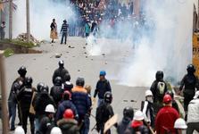 آخرین تحولات بولیوی: نابسامانی و هرج و مرج/ مورالس در راه مکزیک