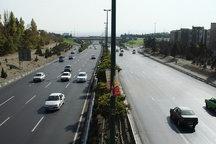 تصادفات در جاده های اصفهان 15 درصد کاهش یافت