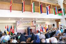 آغاز مسابقات شطرنج شهر آفتاب در بیت تاریخی امام خمینی(س)