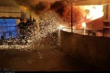 فجر انقلاب؛ بهار صنعت فروسیلیس ملایر