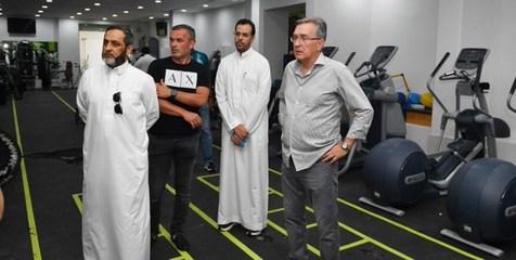 مخالفت برانکو با جذب وینگر تیم ملی مراکش