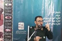 حوادث تروریستی اهواز اقتدار ایران را نشانه گرفته بود