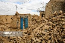 ضرورت تسهیل فرآیند امهال وام زلزله زدگان منطقه ارسباران
