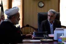 تبیین دستاوردهای اقتصادی انقلاب اسلامی ایران در البرز
