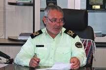تمهیدات انتظامی و امنیتی برای برگزاری انتخابات سالم اتخاذ شده است