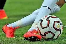 سه فوتبالیست از فارس به اردوی تیم ملی نوجوانان دعوت شدند