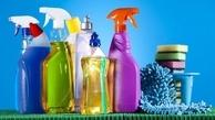 اقداماتی برای مواجه با مسمومیت شوینده ها