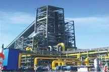 سومین رکورد تولید در مگا مدول های شهید خرازی فولاد مبارکه ثبت شد