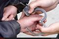 دستگیری سارقان لوله های انتقال نفت در اهواز