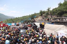 یکی از اعضای دفتر رییس جمهور: رسانه ها و جریانهای سیاسی از دغدغههای معدنچیان سوء استفاده نکنند