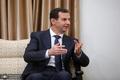 بشار اسد به عراق می رود