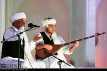 برگزاری جشنواره موسیقی نواحی ایران بر نشاط اجتماعی می افزاید