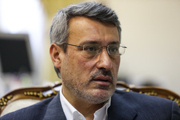 کنایه بعیدی نژاد به ادعای آمریکا در مورد گفت و گو با نمایندگان عرب در مورد ایران