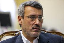 نامه ایران به دبیرکل سازمان بین المللی دریانوردی در مورد تحریمهای یکجانبه آمریکا بر کشتیهای ایران