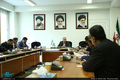 دومین جلسه کمیته امور جوانان، دانشگاهیان و فرهنگیان ستاد مرکزی بزرگداشت امام خمینی(س)