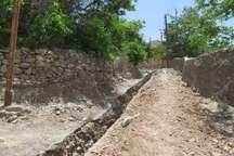 85 روستای استان یزد در سال 95 گازدار شد