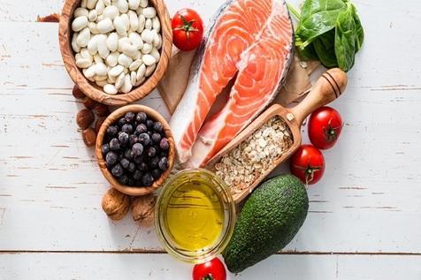 بهترین رژیمهای غذایی به گفته انجمن قلب آمریکا