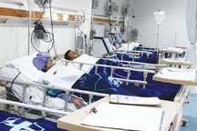 شناسائی 8 بیمار مشکوک به تب کنگو در مازندران