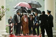 ناامیدی رئیس جمهور اندونزی از پادشاه عربستان