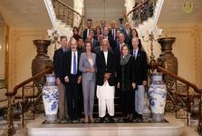 رئیس مجلس نمایندگان آمریکا در افغانستان+عکس