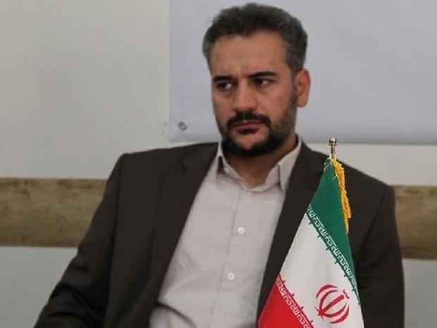 « ری » نامزد پایتخت کتاب ایران شد
