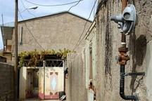 80 درصد جمعیت روستایی سلسله از نعمت گاز بهره مند است