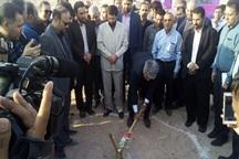 آغاز عملیات اجرایی فاز دوم طرح آبرسانی به شهرها و روستاهای شمال شرق خوزستان