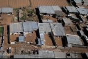 زمین احداث منازل مسکونی پنج روستای سیلزده لرستان جانمایی شد