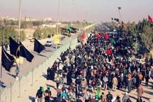 19 هزار قزوینی برای پیاده روی اربعین ثبت نام کردند