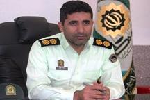 فرمانده انتظامی رودان از کاهش 62 درصدی سرقت دراین شهرستان خبر داد