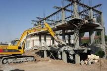 جلوگیری از 616 مورد قلع و قمع اراضی در اردبیل