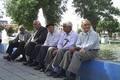9 نفر از بازنشستگان خراسان رضوی بالای 100 سال سن دارند