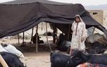عشایر استان یزد افزون بر چهار هزار تن فرآورده دامی و لبنی تولید کردند