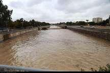 متوسط بارندگی بهمن ماه در هرمزگان به 46.1 میلیمتر رسید