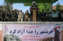 اقدامات آمریکا بر اراده پولادین ملت ایران اثر ندارد