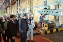 تفاهم نامه ساخت یکهزار دستگاه واگن در اراک منعقد شد