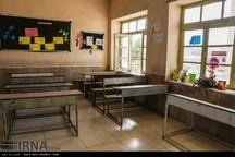 60 درصد مدارس تیران و کرون فرسوده است