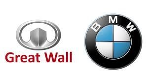 خودروی مشترک گری وال و بی.ام.و از سال ۲۰۱۹ تولید میشود