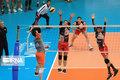 تحلیل وضعیت تیم والیبال شهرداری ارومیه در آستانه رویارویی با راهیاب ملل مریوان