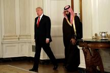 300میلیارد دلار هزینه انتخاب ریاض به عنوان نخستین ایستگاه خارجی ترامپ/ چرا عربستان این همه سلاح از آمریکا می خرد؟
