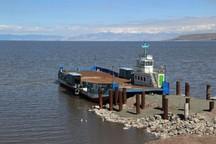 مساحت دریاچه ارومیه 193 کیلومتر افزایش یافت