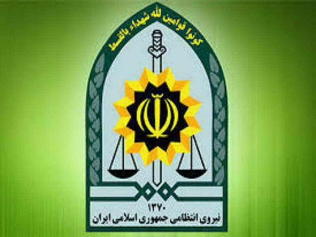 مهمترین اخبار انتظامی در 48 ساعت گذشته در شهرستان مه ولات