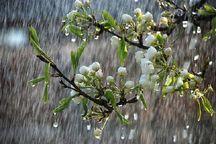 رشد ۱۵۹ درصدی بارشها طی سالجاری در پیرانشهر