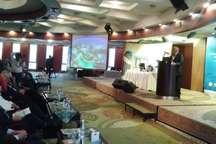 کنفرانس بین المللی نفرولوژی ایران و سومین کنگره انجمن پیوند اعضا در شیراز گشایش یافت
