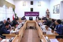 استاندار یزد: امانتداری و رعایت حقالناس رسالت دستاندرکاران انتخابات است