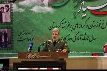 وزیر دفاع: دشمنان قدرت دفاعی ایران را امتحان نکنند