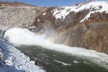 مرحله سوم رهاسازی از سد بوکان به دریاچه ارومیه تا سقف 150 میلیون متر مکعب ادامه خواهد داشت