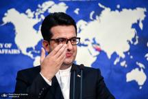 سخنگوی وزارت خارجه: گام سوم کاهش تعهدات ایران آماده اجراست